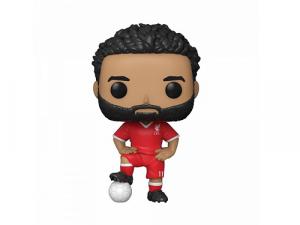 Funko POP! Football: Liverpool- Mohamed Salah