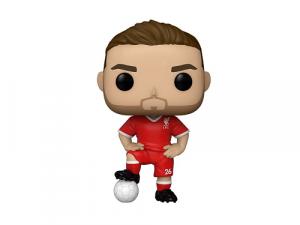 Funko POP! Football: Liverpool- Andy Robertson