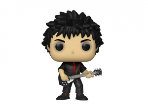Funko POP! Rocks: Green Day- Billie Joe Armstrong