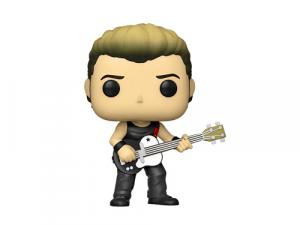 Funko POP! Rocks: Green Day- Mike Dirnt