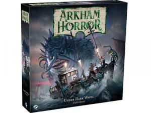 Arkham Horror: Under Dark Waves - EN