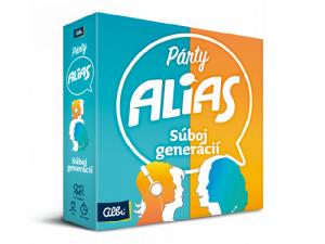 Párty Alias: Súboj generácií