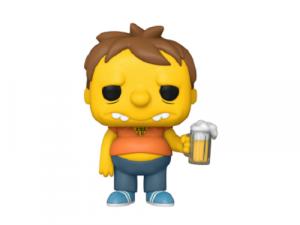 Funko POP! Simpsons - Barney