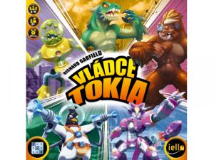 Vládce Tokia (tretia edícia)
