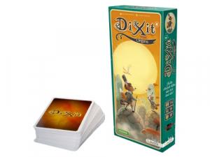 Dixit 4 Origins - rozšírenie