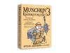 Munchkin 3: Kněžské poklesky