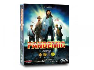 Pandemic CZ