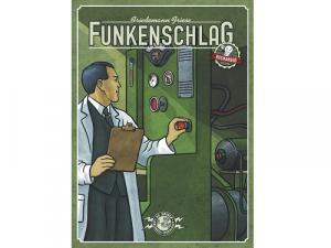 Funkenschlag (Vysoké napätie) Recharged version