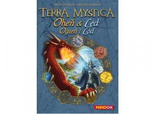 Terra Mystica - Oheň a led