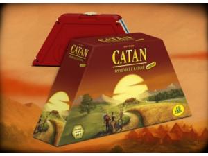 Catan (Osadníci z Katanu) Kompakt