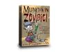 Munchkin: Zombíci