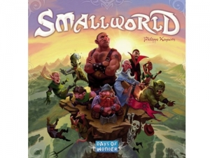 Small World - core game