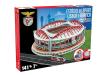 NANOSTAD: 3D puzzle - Estadio Da Luz (Benfica)