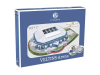 NANOSTAD: 3D puzzle - Veltins Arena (Shalke 04)