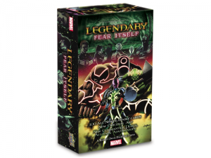 Legendary: Fear Itself Small Expansion