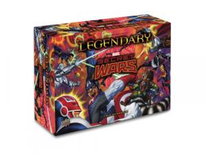 Legendary: Secret Wars Expansion Vol.1