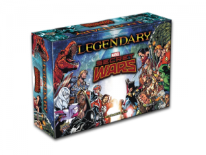 Legendary: Secret Wars Expansion Vol.2