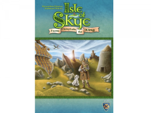 Isle of Skye: From Chieftain to King - EN