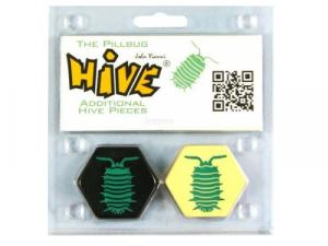 Hive: The Pillbug rozšírenie