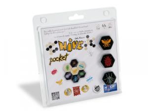 Hive Pocket (cestovná)