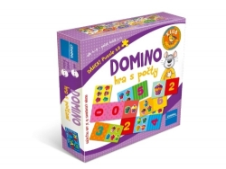Domino - hra s počty
