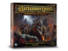 Warhammer Quest : Dobrodružná karetní hra