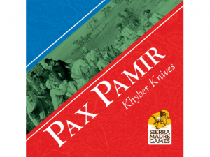 Pax Pamir Expansion -Khyber Knives