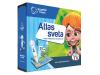 Albi Kúzelné čítanie - Atlas sveta s elektronickou ceruzkou