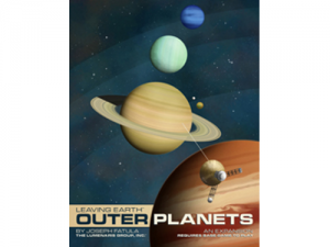 Leaving Earth: Outer plantes expansion