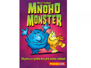 Mnoho monster