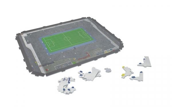 NANOSTAD: 3D puzzle - White Hart Lane (Tottenham)