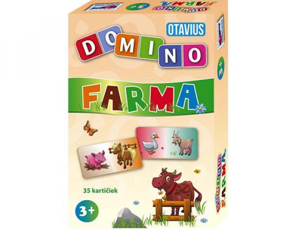 Domino farma