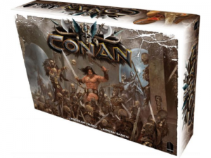 Conan (Core Box)